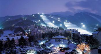 Soul a Gangneung - Korea 2018