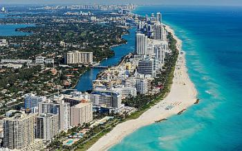 Miami, Miami Beach