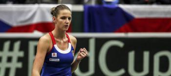 Fed Cup, Karolína Plíšková