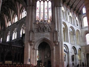 Katedrála v Ely