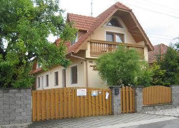 Penzion Astra  I., Astra II., Podhájska