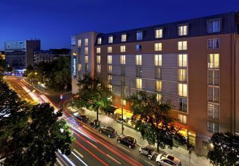 hotel Citadines