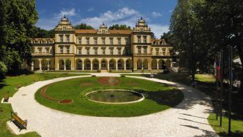 Brandýs nad Orlicí - rehabilitační centrum -