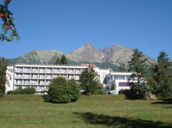 Hotel Morava, Pobyt na 6 dn� s polopenz�