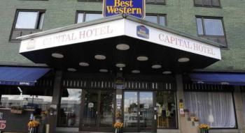 Best Western Capital, Stockholm