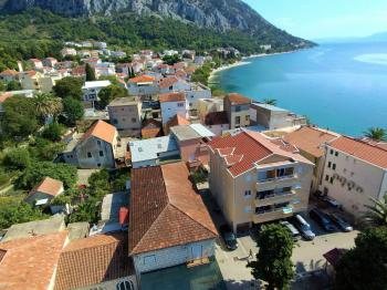 Vila Biokovo, Gradac
