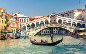 Benátky a ostrovy - prodloužená verze