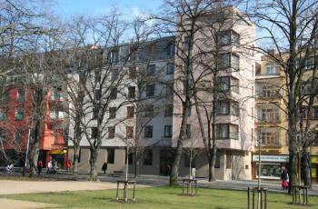 Lázeňský hotel Park, Poděbrady, hotel  Park