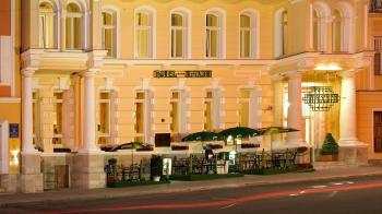 Hotel Maxim, Mariánské Lázně, Nezapomenutelný víkend
