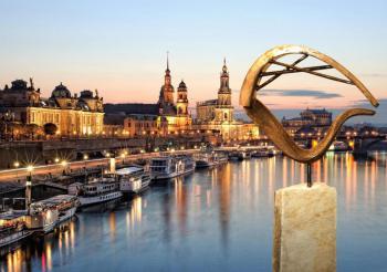 Plavba lodí Děčín - Drážďany