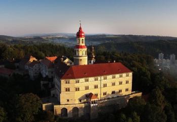 Zámek Opočno, pevnost Josefov a Safari park Dvůr Králové