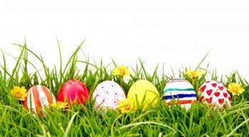 Velikonoční pobyt na 3 noci