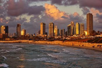 Hotel Leonardo Art 4*, Tel Aviv