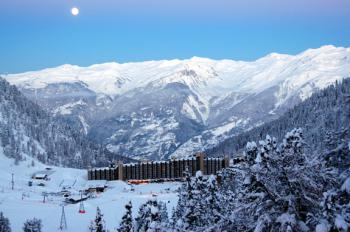 La-plagne-bellecote -