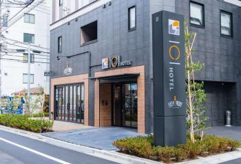 Hotel Asakusabashi