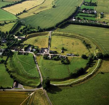 Avebury Anglie