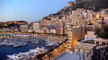 Monte Carlo - Francie