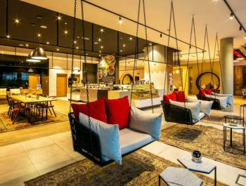 Hotel Ibis Al Barsha***, Dubaj