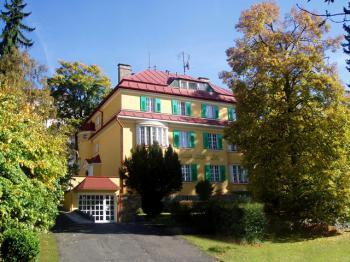 Villa Skalník, Mariánské Lázně
