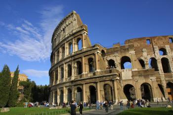 Koloseum -