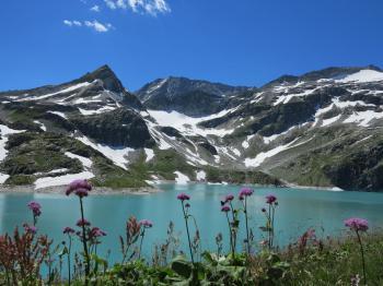 Zillertálské Alpy