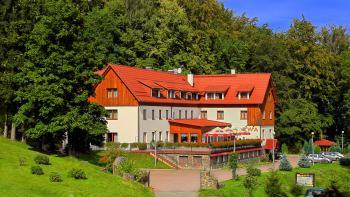 Hotel Ewa, Czerniawa-Zdrój