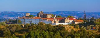 Portugalsko a památky Unesco, letecky