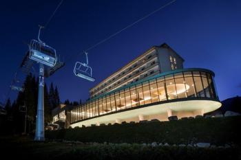 Hotel SNP, Demänovská Dolina - Pobyt na min.  3 noci