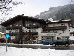 Hotel Tauernstüberl***, Zell am See