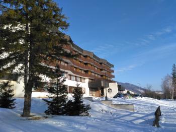 Hotel Hutník II., Tatranské Matliare