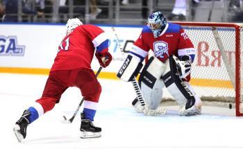 hokej -