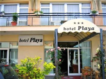 Hotel Playa, Rimini