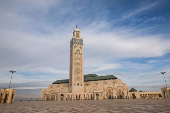 Maroko - velký okruh (fly and drive)