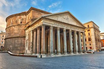 Řím, Pantheon