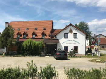 Penzion Samorost, Jarošov