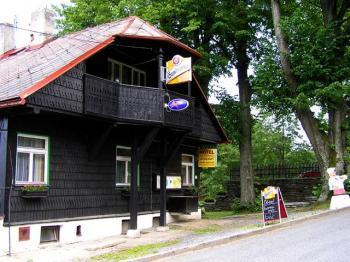 Hotel Na Stráži, Hojsova Stráž, Rekreační pobyt