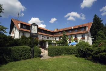 Hotel Zvíkov, hotel