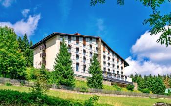 Hotel Zadov***, Zadov, Rekreační pobyt