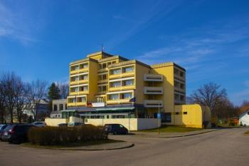 Hotel Lucia, hotel