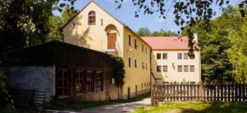Penzion Bejčkův Mlýn, penzion