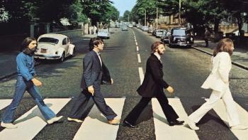 Londýn, Abbey Road, Beales