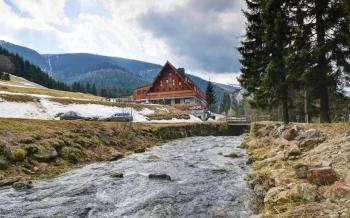Hotel Stoh, Špindlerův Mlýn