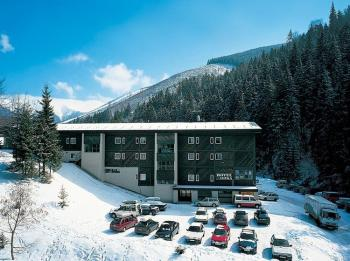 Hotel Lenka, Špindelrův Mlýn, Předvánoční pobyt na 2 noci