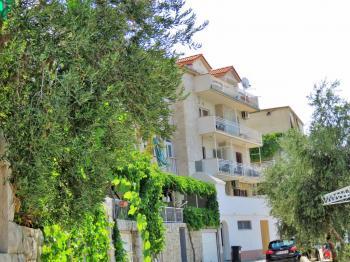 Apartmány Bare, Omiš