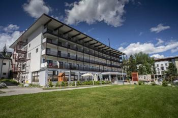Hotel Toliar, Štrbské Pleso, hotel