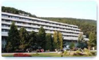 Hotel Krym, Hotel Krym