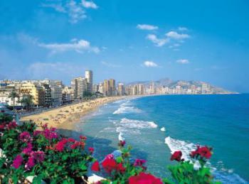 Costa Blanca -