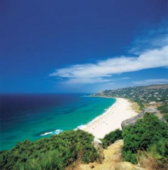 Costa de la Luz -
