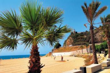 Costa del Maresme -