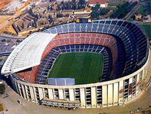 Zájezdy za sportem do Španělska | Primera Division, Formule 1, Moto GP